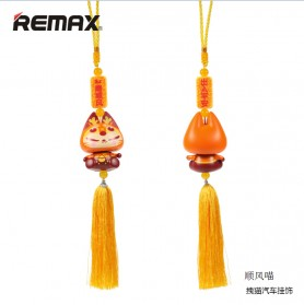 Remax Zhuaimao Car Decoration Pendants Hanging Figure - Model 4 - 1