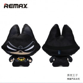 Remax Zhuaimao Decoration Doll Cute Figure - Model 1 - Multi-Color