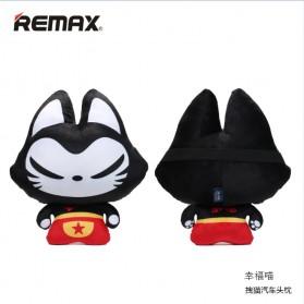 Remax Zhuaimao Decoration Doll Cute Figure - Model 3 - Multi-Color