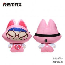 Remax Zhuaimao Decoration Doll Cute Figure - Model 5 - Multi-Color
