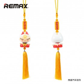 Remax Zhuaimao Car Decoration Pendants Hanging Figure - Model 5
