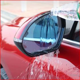 Remax Proda Nano Coating Anti-fog Spion Mobil Protective Film - Circle - 2