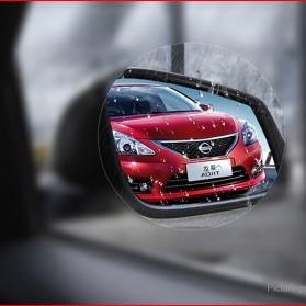 Remax Proda Nano Coating Anti-fog Spion Mobil Protective Film - Square - 4