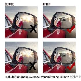 Remax Proda Nano Coating Anti-fog Spion Mobil Protective Film - Square - 5