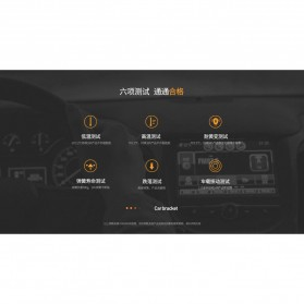 Remax Car Wireless Charger Intelligent Sensor Air Vent Mount - RM-C39 - Black - 7