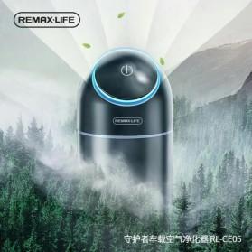 Remax Life Shield Series Car Air Purifier - RL-CE05 - Deep Gray - 2
