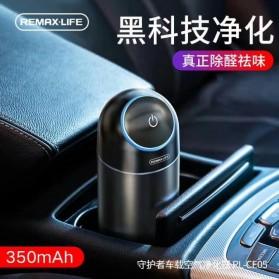 Remax Life Shield Series Car Air Purifier - RL-CE05 - Deep Gray - 3
