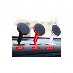 Baseus Bullet Magnetic Car Holder Smartphone - Black - 5