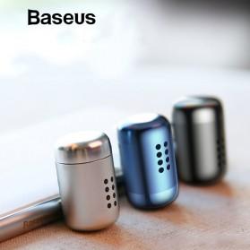 Baseus Parfum Mobil Car Air Vent Clip Aroma Sticks Citrus 5 PCS - PD01 - Black - 2