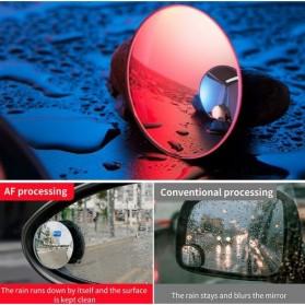 Baseus Kaca Spion Cembung Wide Angle Blindspot Rearview Mirror 2 PCS - ACMDJ-01 - Transparent - 3