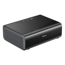 Baseus Smart Inflator Pompa Angin Ban Mobil Elektrik - CRCQB01-01 - Black