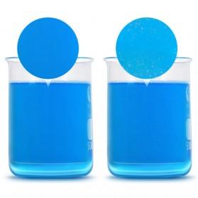 Baseus Pil Sabun Pembersih Wiper Kaca Mobil Solid Auto Glass Cleaner 12 PCS - CRBLS-02 - White - 7