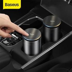 Baseus Pembersih Udara Nano Air Purifier Cleaner Freshener - SUXUN-CL01 - Black