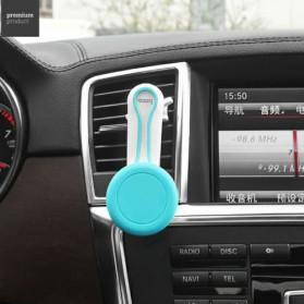 Hoco Air Vent Magnetic Car Holder Smartphone - CA17 - White - 3