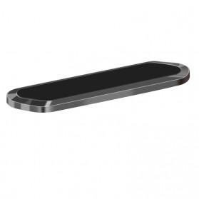 Joyroom Magnetic Smartphone Car Phone Holder - ZS217 - Black - 3