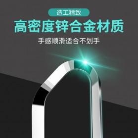 Joyroom Magnetic Smartphone Car Phone Holder - ZS217 - Black - 6