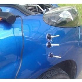 OTOHEROES Pops-A-Dent Repair Removal Automotive Car Tools Kit Glue Gun / Alat Ketok Magic - V104 - 8