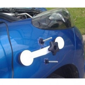 OTOHEROES Pops-A-Dent Repair Removal Automotive Car Tools Kit Glue Gun / Alat Ketok Magic - V104 - 9