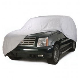 Parachute SUV Car Cover XL Size (5.4 x 1.75 x 1.2 Meter) / Penutup Mobil
