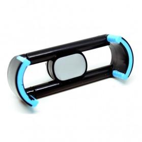 Universal Air Vent Smartphone Holder - Black