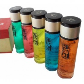 Entice Liquid Refill Perfume Aromatherapy for Car 120ml - TY10866 - Green - 3