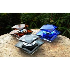 Ornament Cars Crystal Parfume / Parfum Mobil - ZZ-AA - Multi-Color - 2