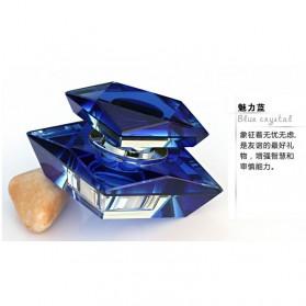 Ornament Cars Crystal Parfume / Parfum Mobil - ZZ-AA - Multi-Color - 3