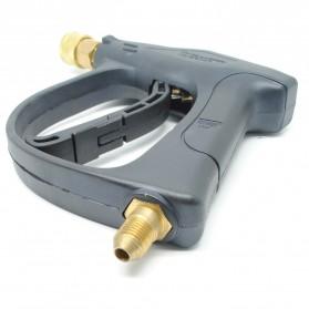 High Pressure Car Wash Water Gun Diameter 14mm / Semprotan Air - Black