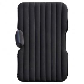 OGLAND Kasur Matras Angin Mobil Travel Inflatable Smart Car Bed - EAFC - Black - 5