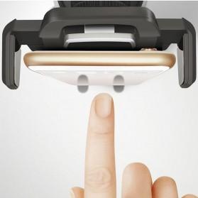 Car Holder Smartphone Transformer - 160628 - Black - 5