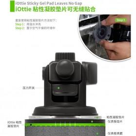 Car Holder Smartphone Transformer - 160628 - Black - 6