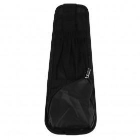 VODOOL Tas Gantung Kursi Mobil Car Seat Side Storage - E200 - Black - 2
