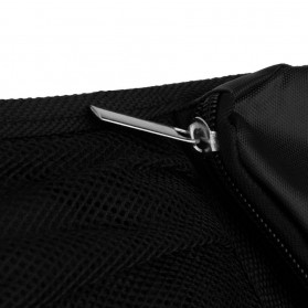 VODOOL Tas Gantung Kursi Mobil Car Seat Side Storage - E200 - Black - 4
