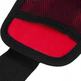 VODOOL Tas Gantung Kursi Mobil Car Seat Side Storage - E200 - Black - 6