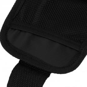 VODOOL Tas Gantung Kursi Mobil Car Seat Side Storage - E200 - Black - 7