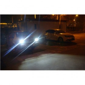 Lampu Rem Mobil LED 1156 BA15S SMD 3014 2 PCS - White - 6
