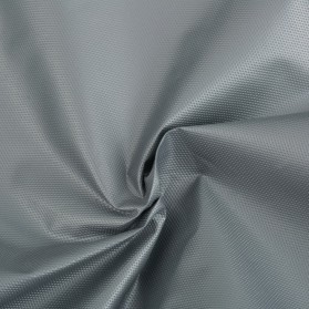 TaffSPORT Cover Sarung Pelindung Sepeda dan Motor Matic - UV-2000 - Gray - 3