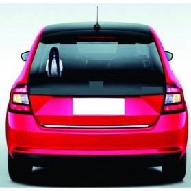 Stiker Hantu Kaca Mobil - Model 4 - 4