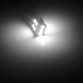 NOVSIGHT Lampu Mobil Headlight LED T10 W5W 11 SMD 2835 2 PCS - A383 - White - 9