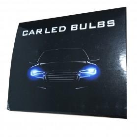Lampu Mobil Headlight LED H10 10 SMD 9145 2 PCS - White - 6