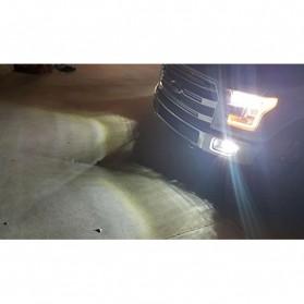 Lampu Mobil Headlight LED H10 10 SMD 9145 2 PCS - White - 4