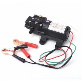 Pompa Air Mobil High Pressure 12V 5L/Min - Black - 2