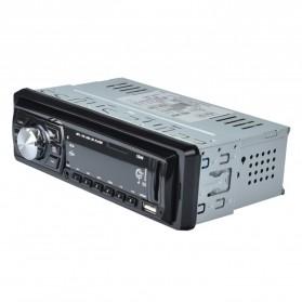 Audio Player Mobil 12V 1Din FM Receiver AUX USB SD Slot - CDX-GT1044 - Black - 3