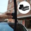 Alat Reparasi Wiper Mobil Scratch Wiper Blade Repair Kit - Black