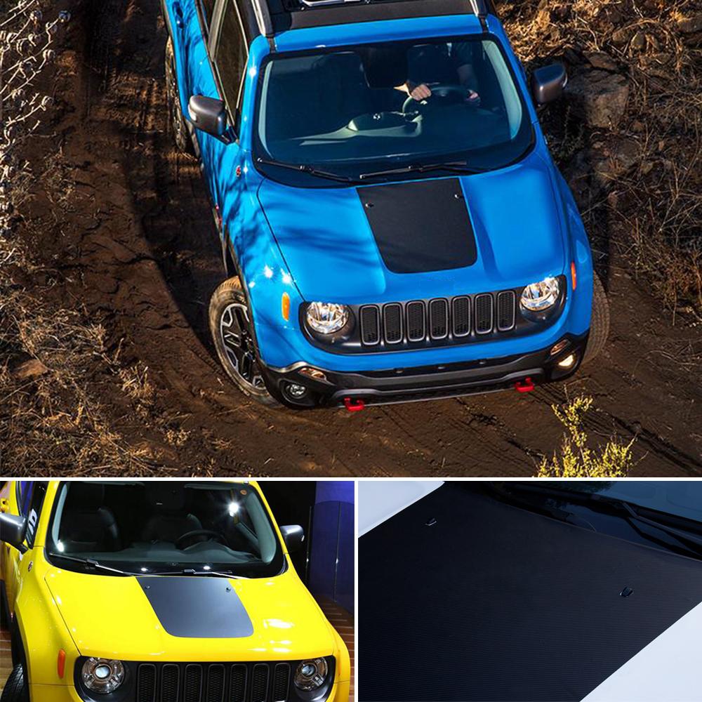 Stiker Vinyl Carbon Fiber Mobil Car Wrap 3d Multifungsi 127 X 30 Cm Dark Blue