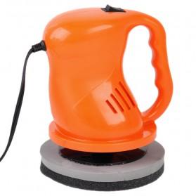 Car Polishing Waxing Machine 12V 40W - M9202 - Orange