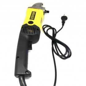 Handheld Car Polishing Waxing Machine 220V 1200W - Yellow