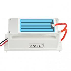Ozonizer DIY Ozone Generator 3.5g/h Car Air Purifier - AZ-YTS - White - 2