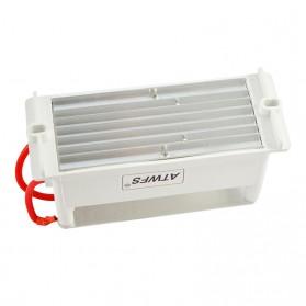Ozonizer DIY Ozone Generator 3.5g/h Car Air Purifier - AZ-YTS - White - 4