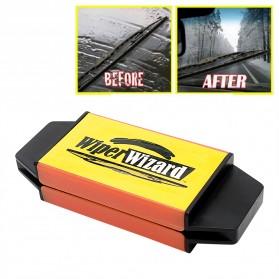 Wiper Wizard Pembersih Wiper Mobil - WP01 - Yellow - 1